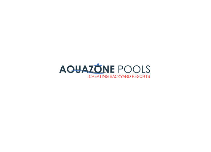 Aquazone Pools Logo