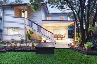Residential Gutter Cleaning Brisbane South