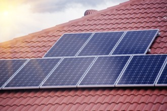 Solar Panel Cleaning South Brisbane